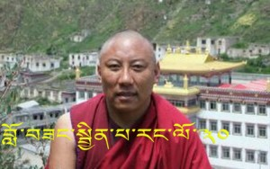 Lobsang Jinpa given five years in prison