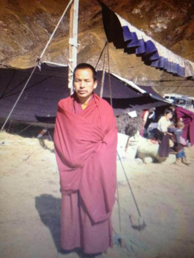 Yarphel of Yershong Monastery sentenced to prison