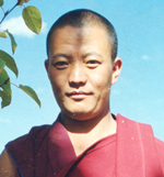 Sonam Rabgyal