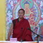 Gartse Jigme, monk and writer, sentenced to five years in prison
