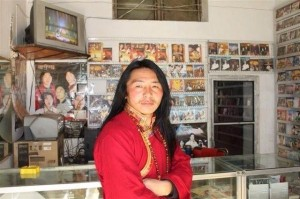 Tibetan singer Shawo Tashi sentenced to five years in prison