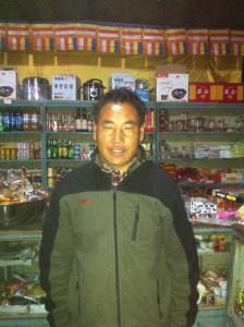 Lobsang Gyatso was released from a Re-education Through Labour camp at Mianyang Prison.