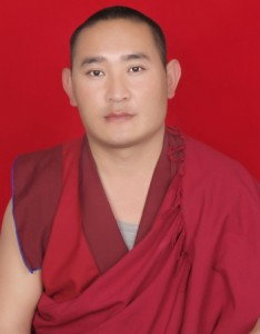 Tibetan writer and activist Lhaden. (File/TCHRD)